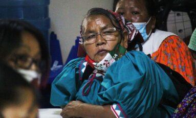 Escucha Gobierno del Estado necesidades de comunidades indígenas de la capital en mesa de gobernanza