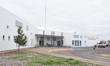 Abre Hospital Integral de Ojinaga vacantes para médicos generales y personal de enfermería