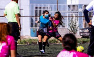 Arranca Juárez con el pie derecho en los Juegos Estatales Populares 2021