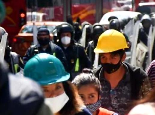 Migran 2.7 millones de trabajadores del outsourcing a empresas reales: IMSS