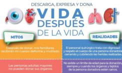 """Invita IMSS Chihuahua este domingo al evento """"Bailando por la Donación"""""""