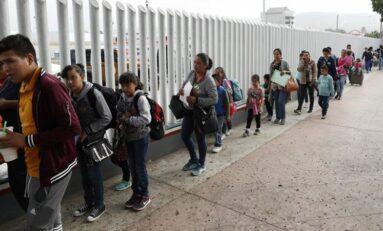 Congreso de Chihuahua solicita atención a necesidades de movilidad y vacunación a personas migrantes