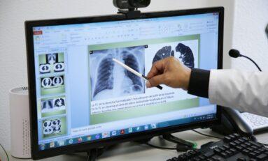 Atiende IMSS daño pulmonar y dificultad respiratoria causadas por COVID-19