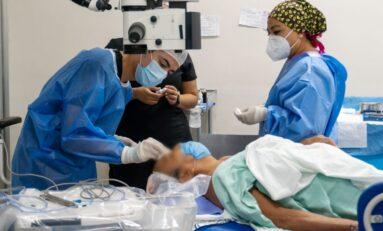 Con Jornadas de Recuperación de Servicios, IMSS intensifica consultas y cirugías diferidas por la pandemia