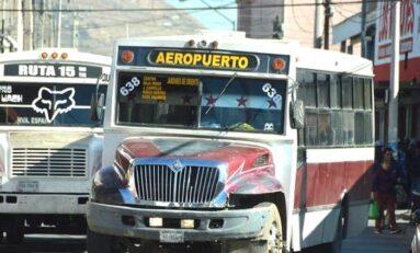 Transportistas del servicio público urbano listos para iniciar con el mejoramientoen Chihuahua