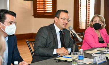Trabajan juntos Gobierno Municipal y el Fideicomiso del Centro Histórico para detonar el turismo local