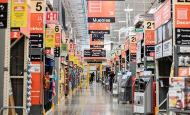 Se fortalece competitividad de Chihuahua capital con nueva sucursal The Home Depot