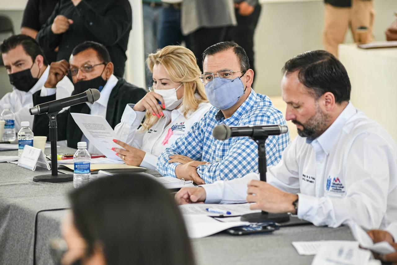 Aprueban en Cabildo Comisión que organizará elecciones en la zona rural