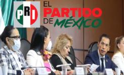 Necesario abonar a la pacificación del país, desde la Cámara de Diputados: PRI