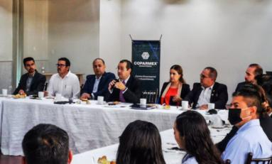 Construye Estado alianzas estratégicas para consolidaciónde reforma laboral