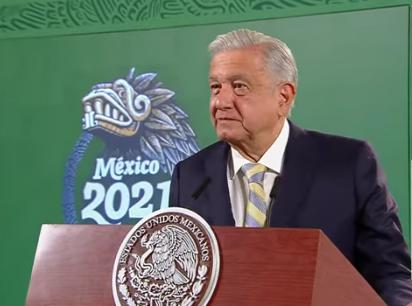 Abrirá EU la frontera y permitirá regresar los cruces fronterizos a la normalidad.: AMLO