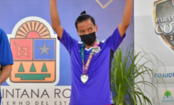 Abre con oro y plata Chihuahua en competencia nacional de paraatletismo
