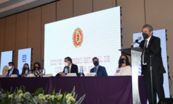 Inauguran el XXXVIII Congreso Internacional de Química Clínica