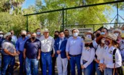 Concluye toma de la presa La Boquilla tras acuerdo alcanzado por Gobierno del Estado; se retiran agricultores