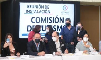 Es momento de impulsar Pueblos Mágicos e innovar en turismo: Rubén Moreira