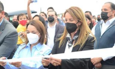 Fomenta Gobierno del Estado desarrollo económico con nuevo Aeroparque Multimodal en Chihuahua Capital