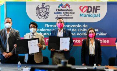 Se suma Chihuahua Capital a red de ciudades familiarmente sustentables