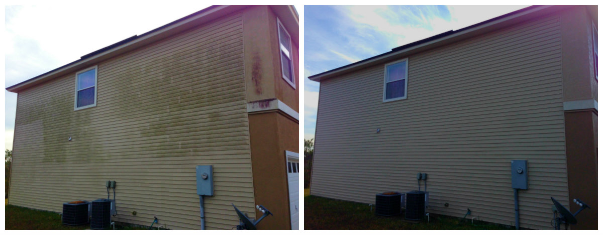 Partial-Cleaning-Vinyl-Siding-Cleaning