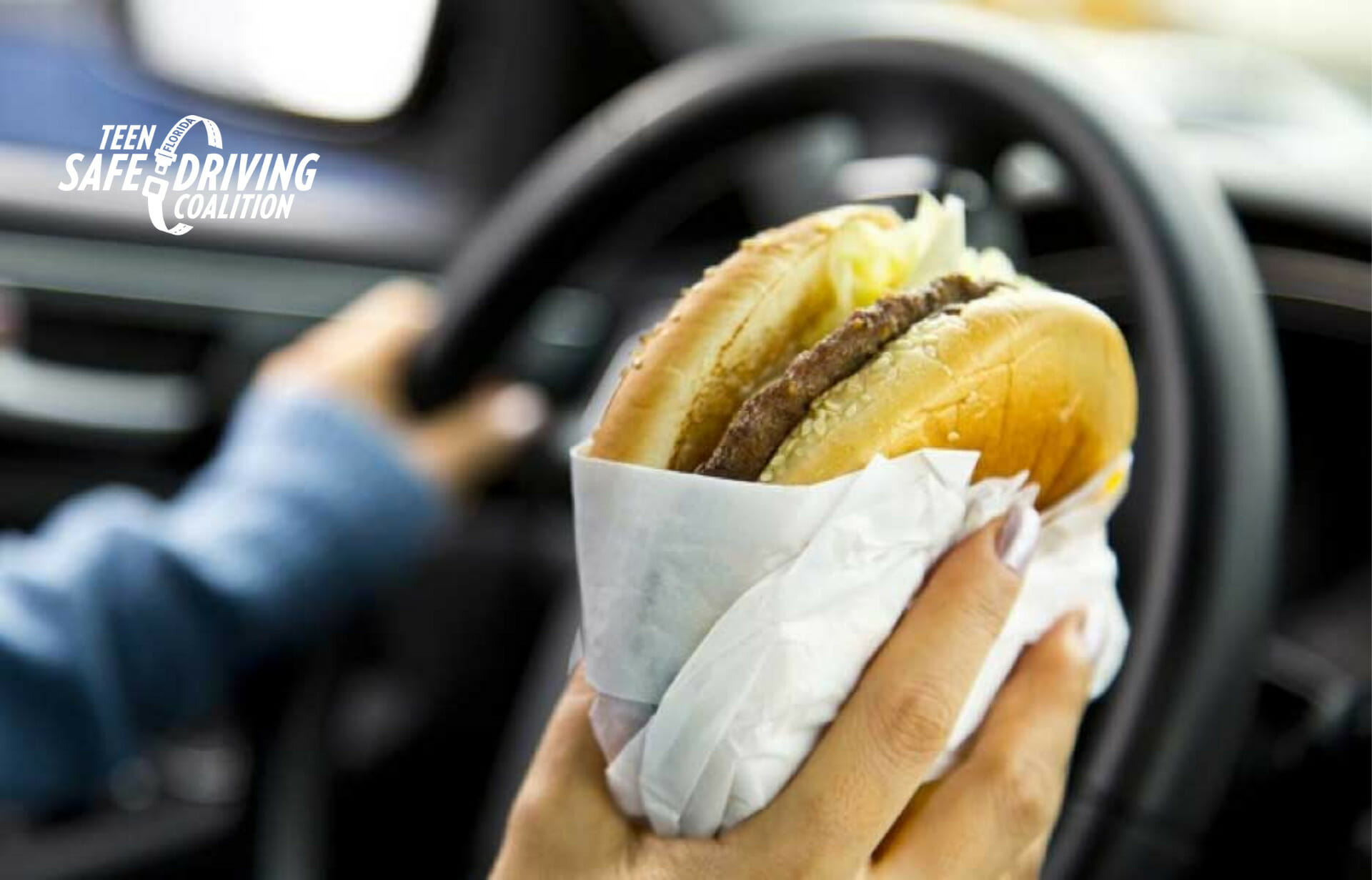 9 Distractions Your Teen Driver Should Know About