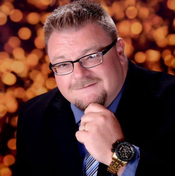 Chris Keelin Headshot