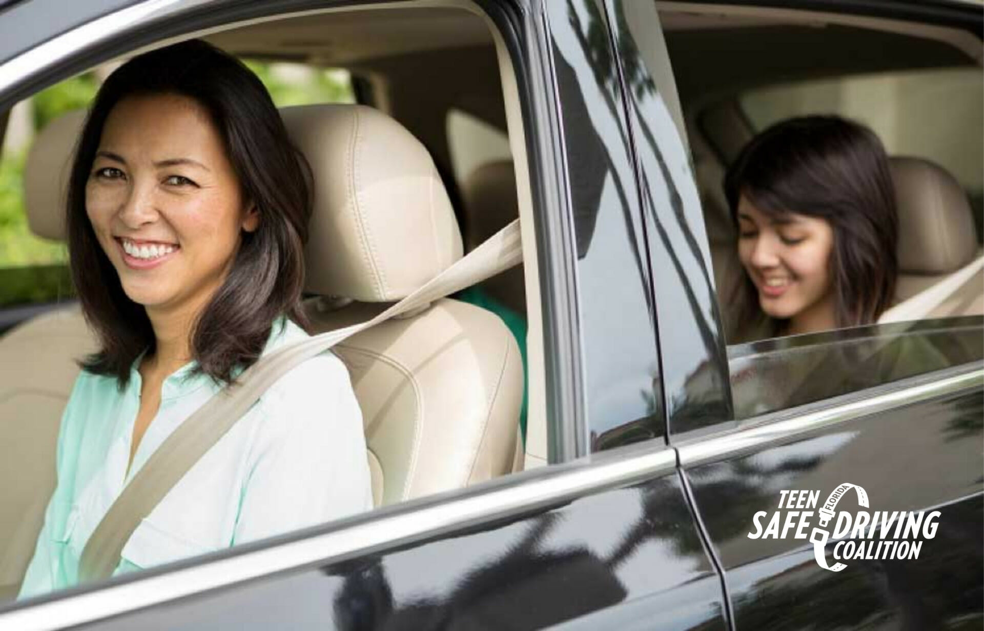 You Need to Be a Safe Driver (For Your Teen's Sake)