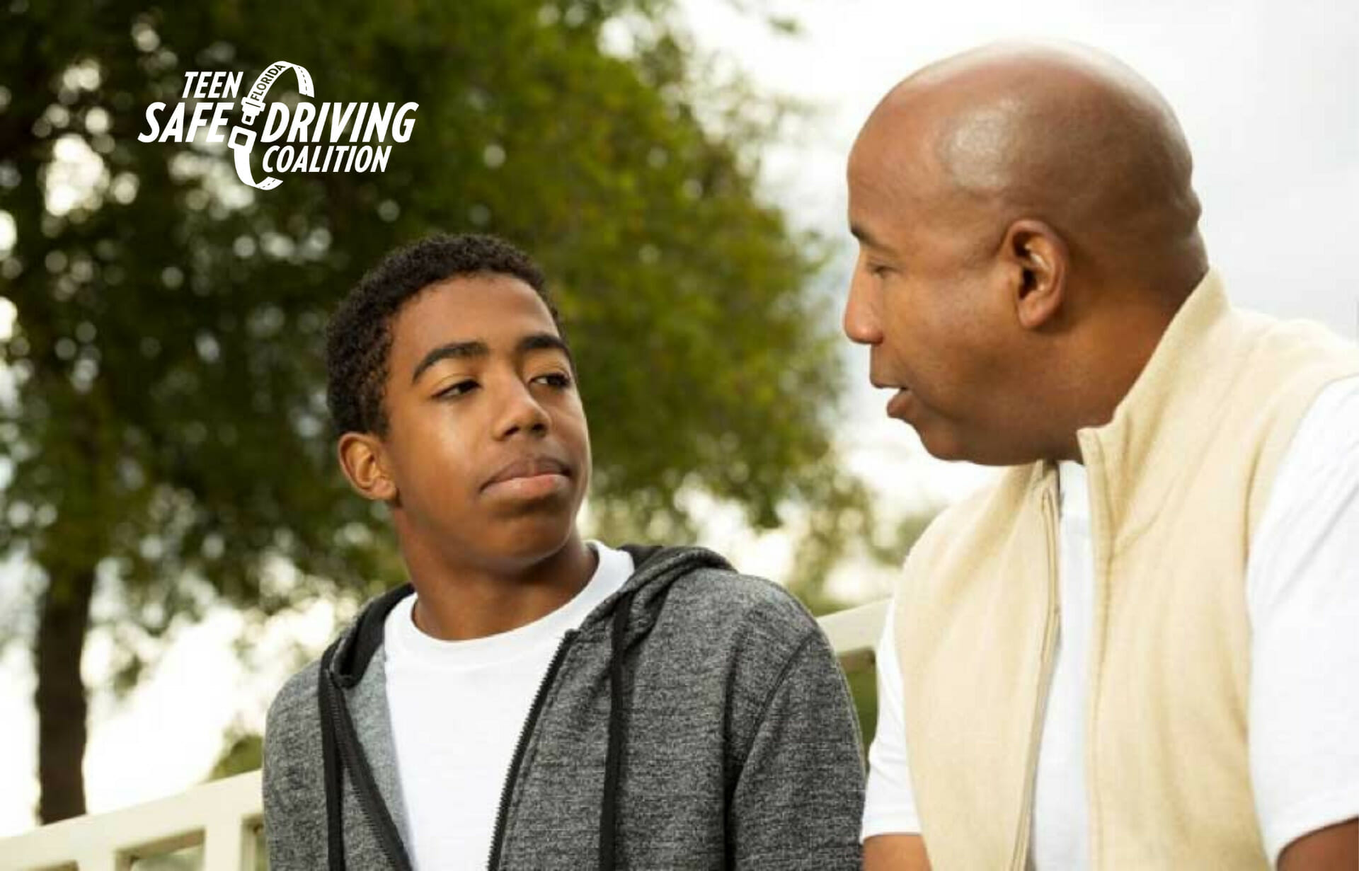 How to Talk with Your Teen About Driver Safety