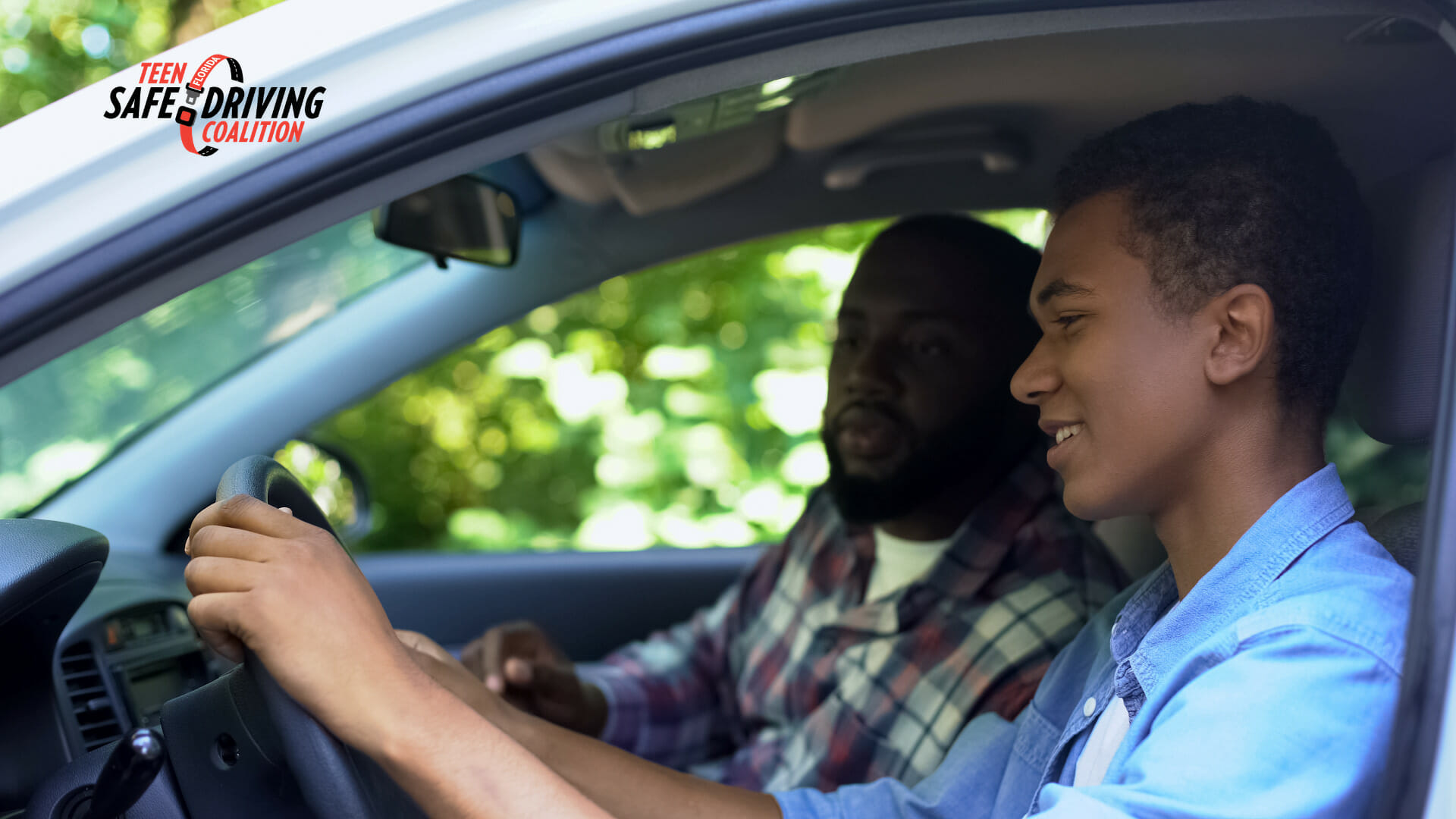 Helping Teenagers to Be Safer Drivers