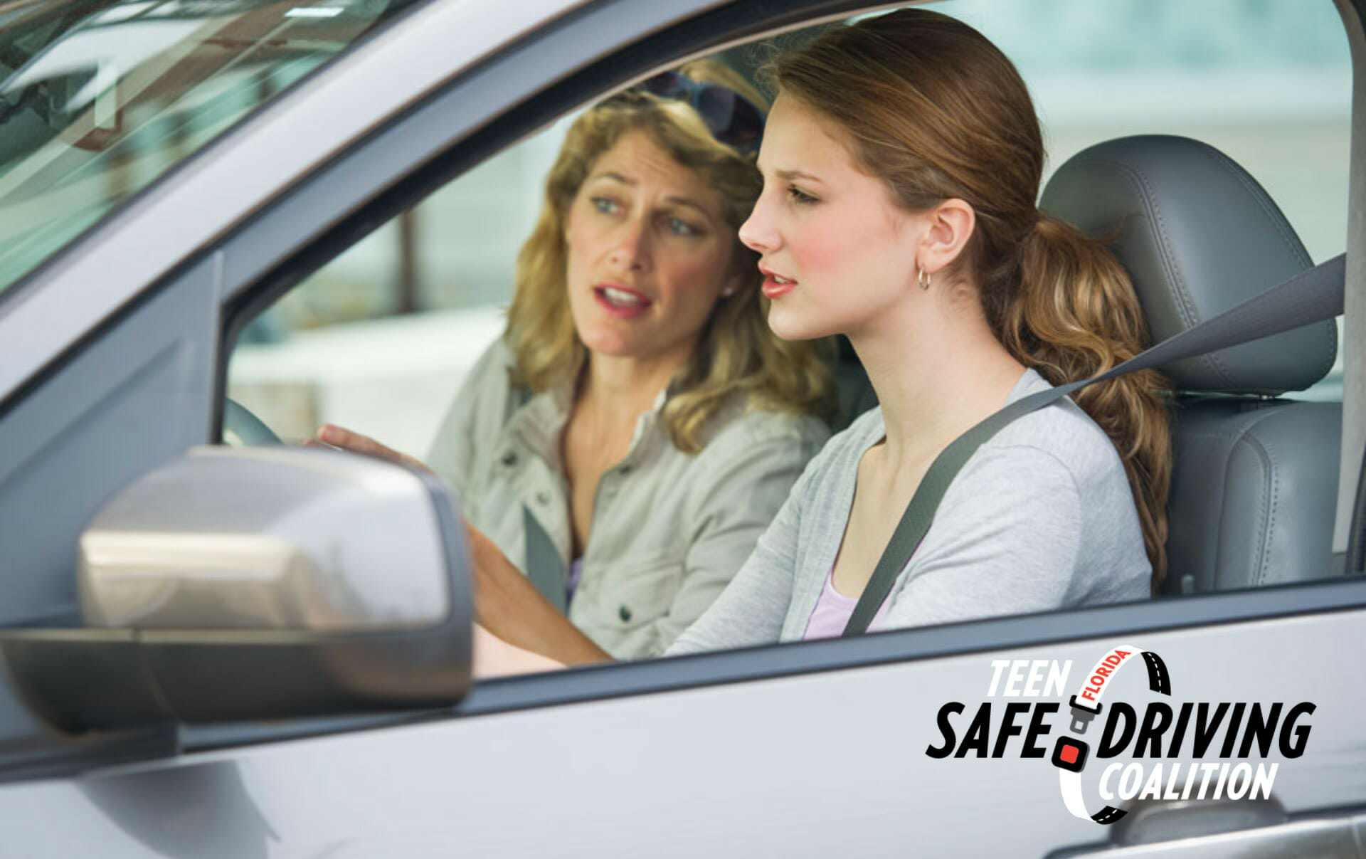 Tips to Keep Your Teen Safe Behind the Wheel