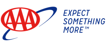 AAA Expect Something More logo