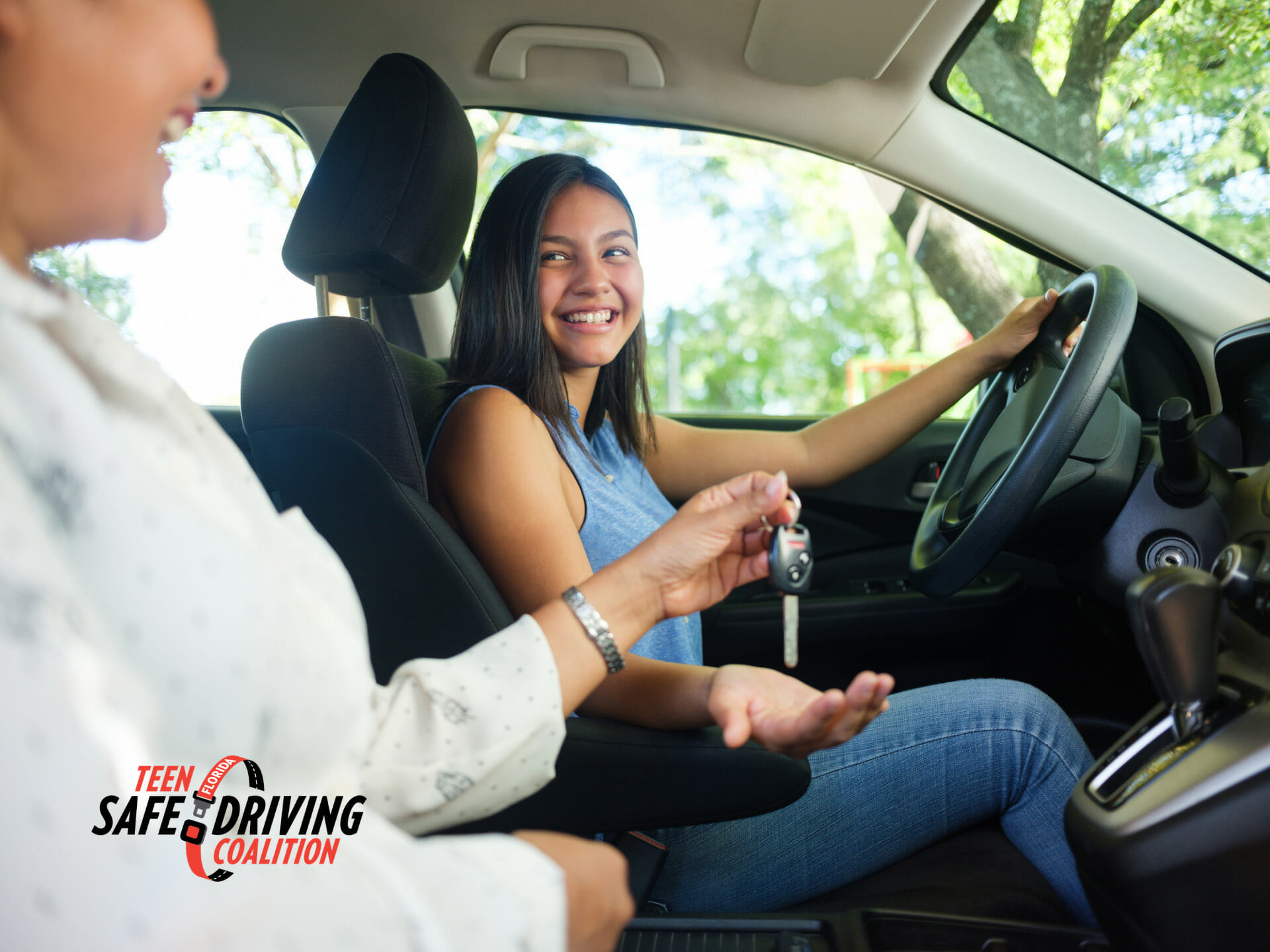 5 Important Things to Teach Your Teen Before They Drive