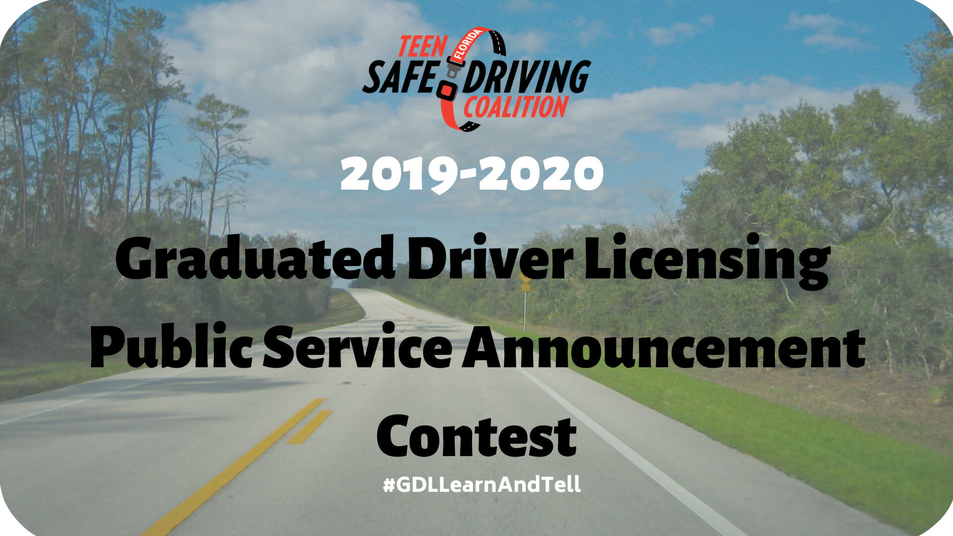 AAA Sponsors GDL PSA Contest in Florida
