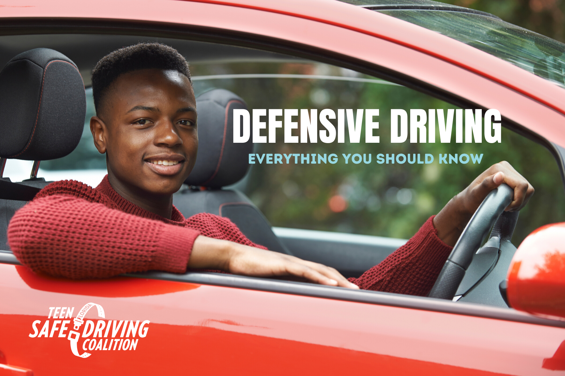 Defensive Driving – Everything You Should Know