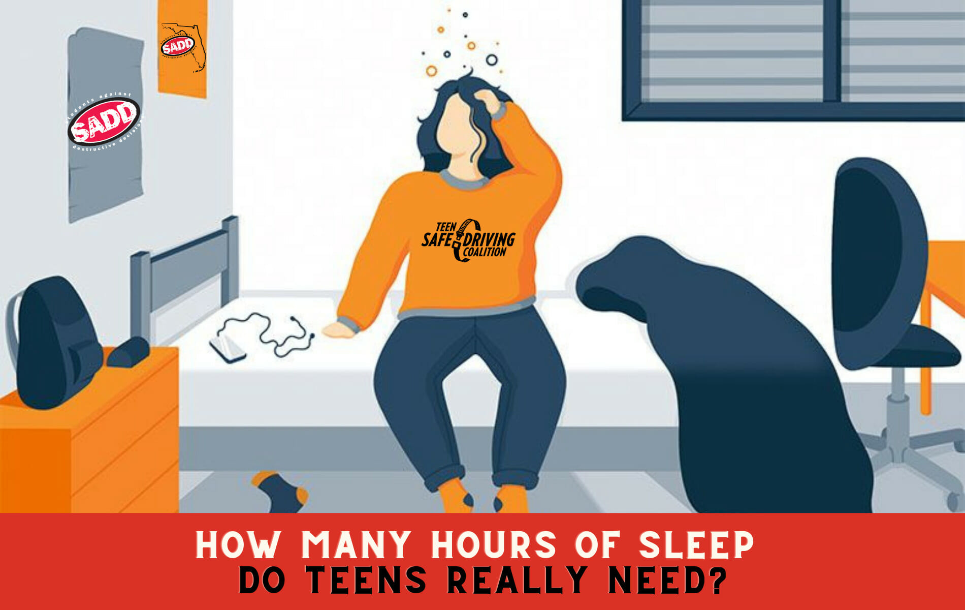 How Many Hours of Sleep Do Teens Really Need?
