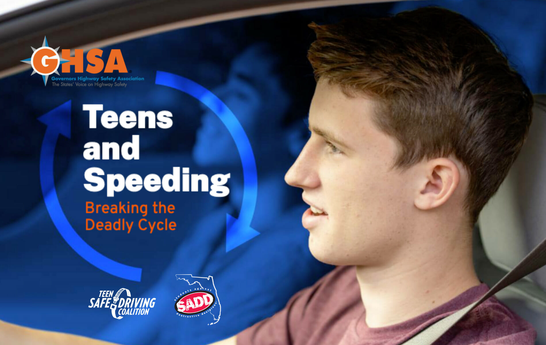 Teens and Speeding: Breaking the Deadly Cycle