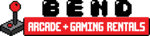 Bend Arcade and Gaming Rentals
