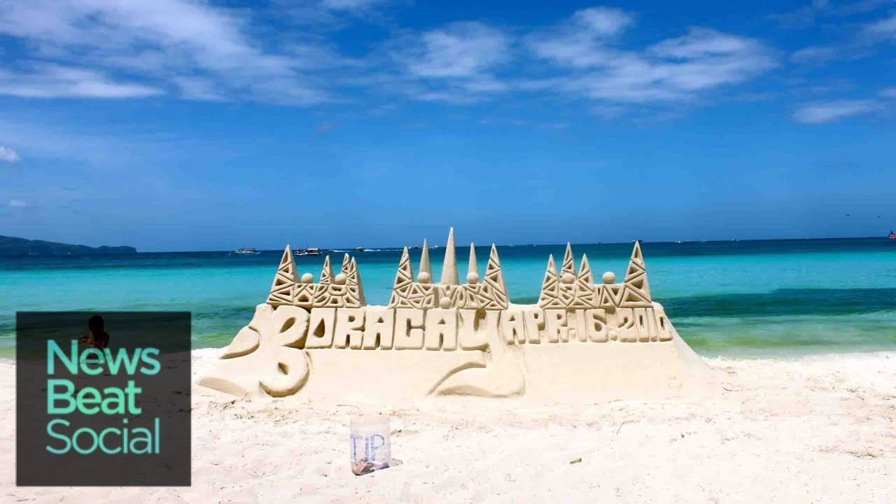 Philippines Has 1st, 2nd, 5th Best Islands on Earth