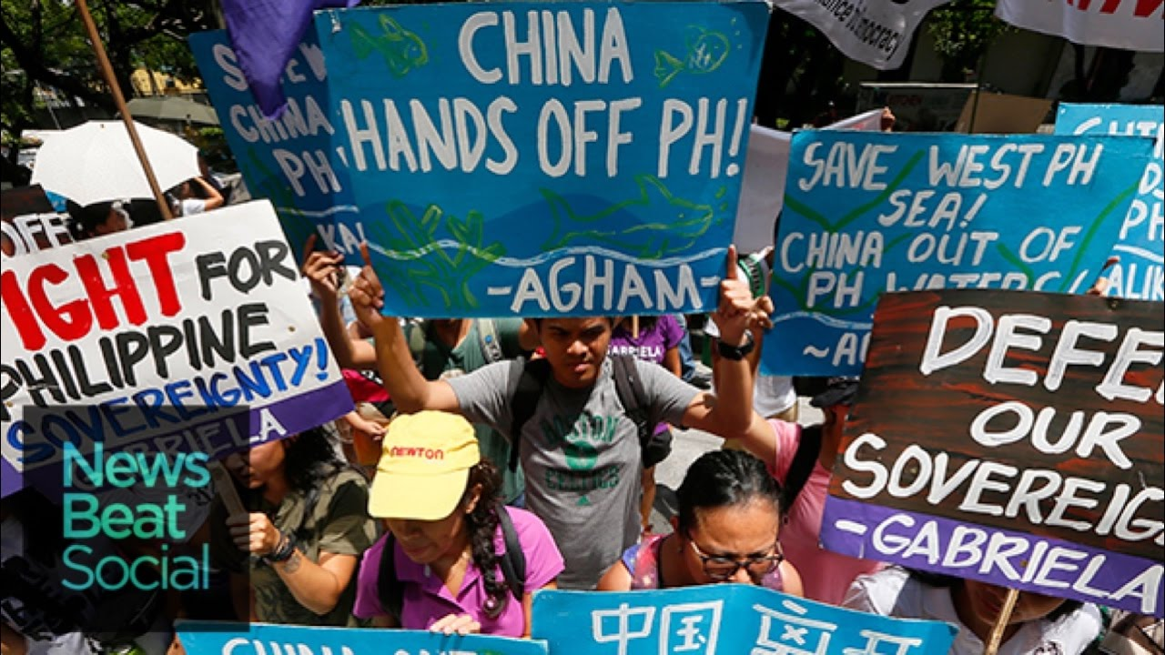 Survey Finds 51% of Filipinos Have 'Little Trust' in China