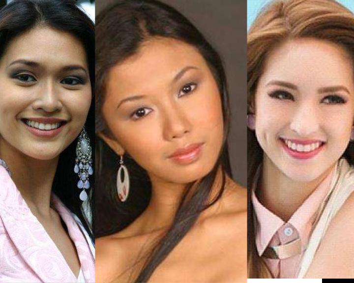 Hottest Filipina Models