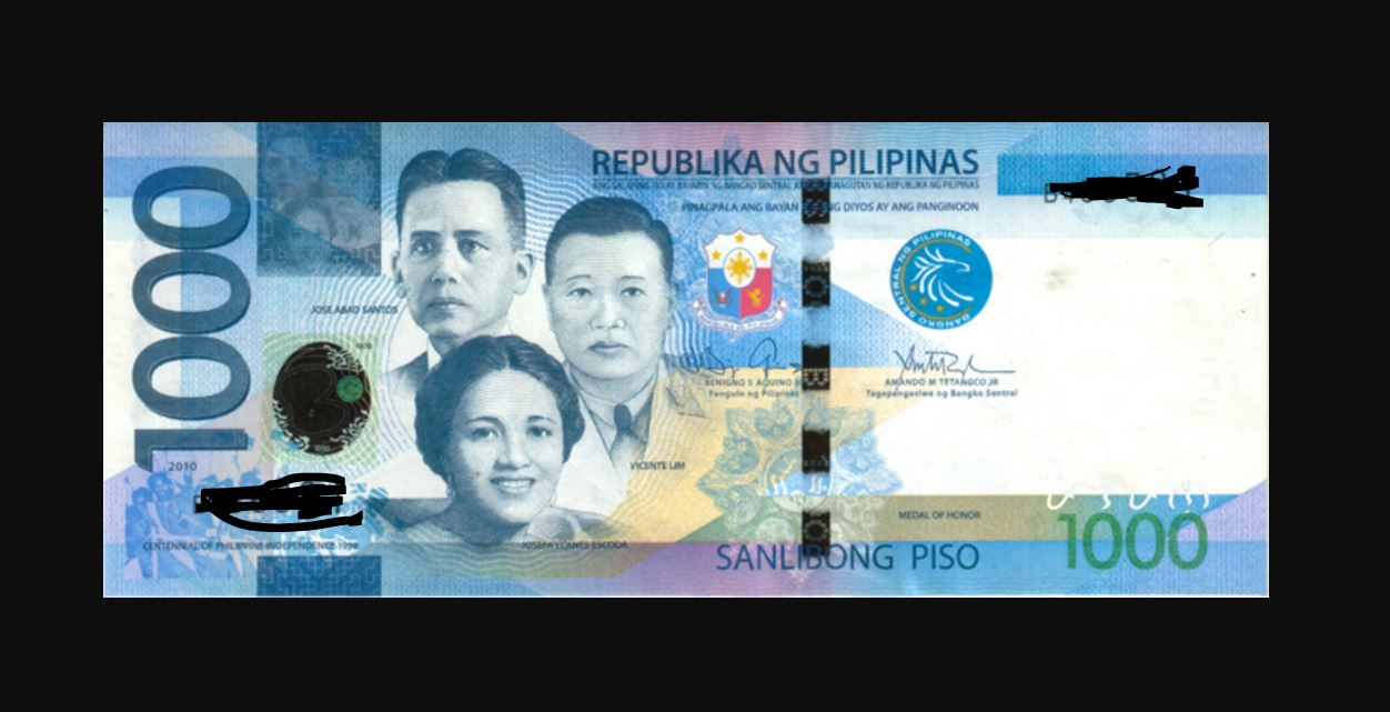 ₱1,000 CHR budget for 2018: Agree or Disagree?