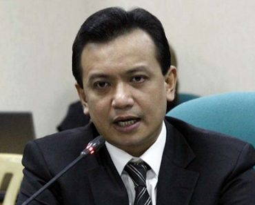 """SURVEY: Do you """"Agree"""" with the arrest of Sen. Trillanes?"""
