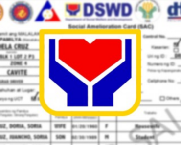 DSWD posts list of SAP beneficiaries on website