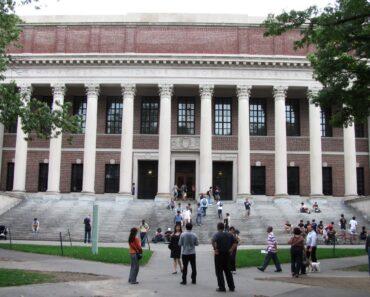 Filipino Harvard Graduates