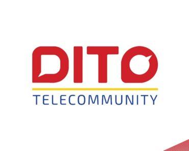 Dito Job Opening