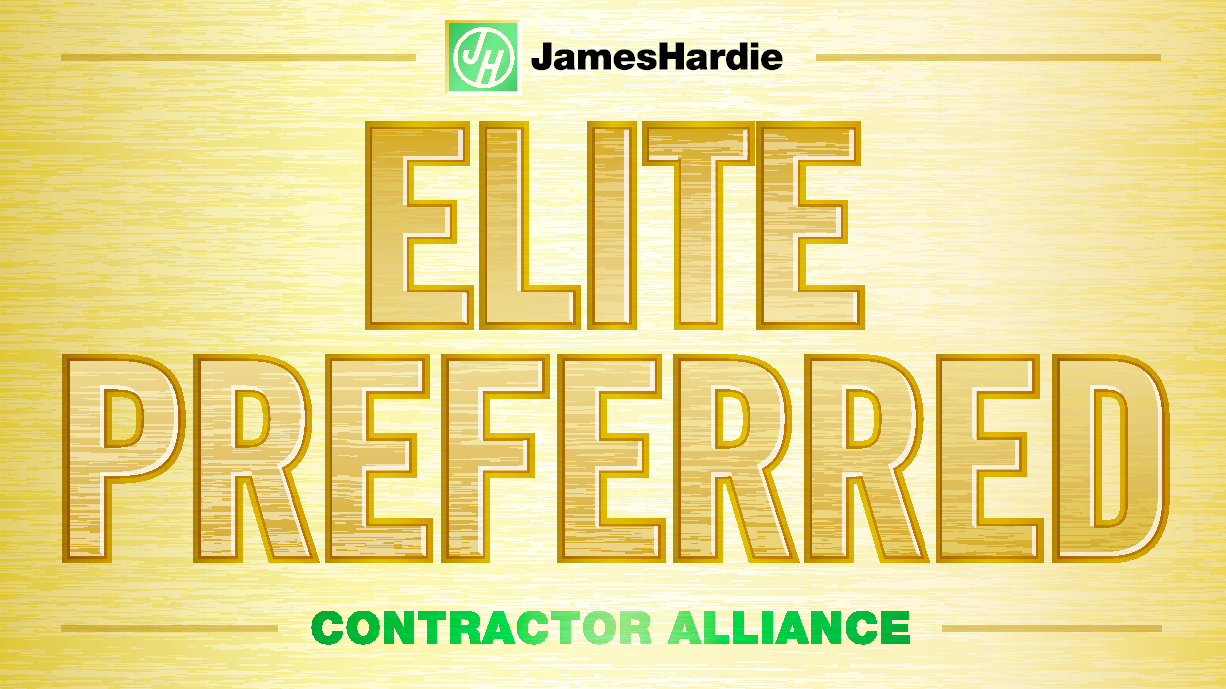 James-Hardie-Elite-Preferred-Contractor-Badge