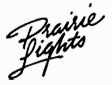 Prairie Lights Logo