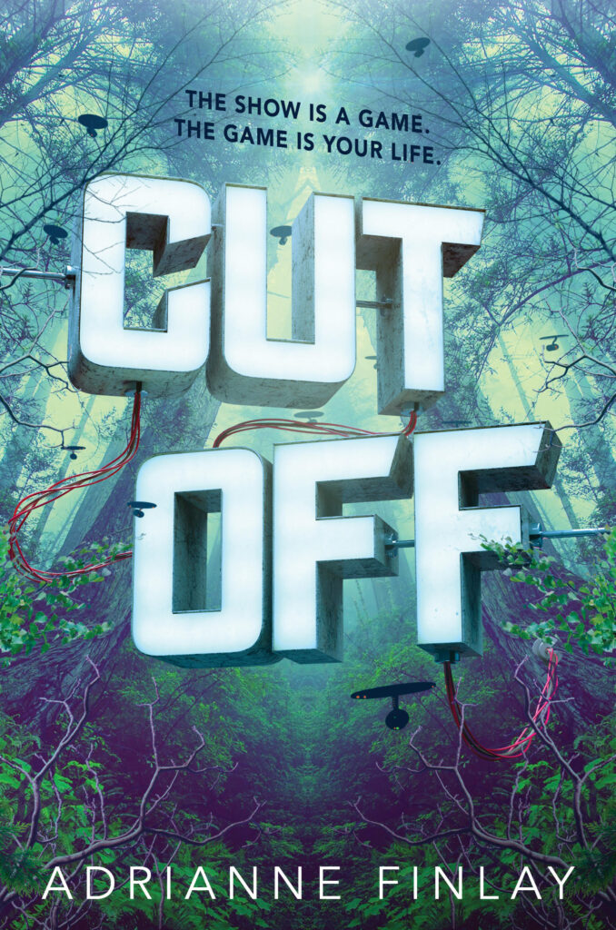 Cut Off book cover