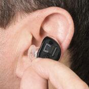 Smartwear in ear 2