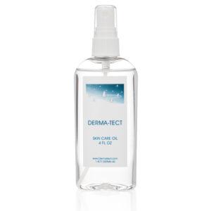 Dermatect Skin Care Oil 4 fl oz bottle