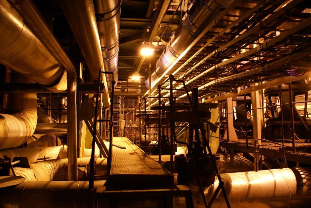 Industrial Gas Users Association | l'Association Des Consommateurs Industriels De Gaz