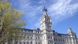 Qc legislature